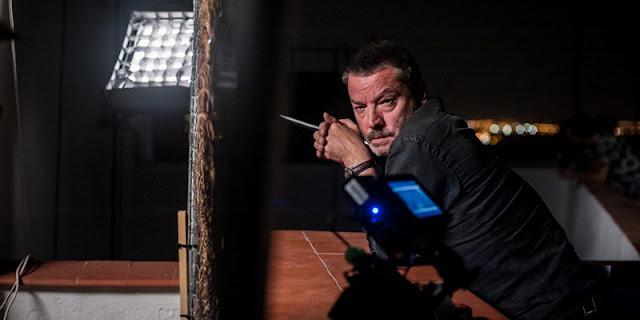Enrique Urbizu, Serie, Movistar, Bandoleros