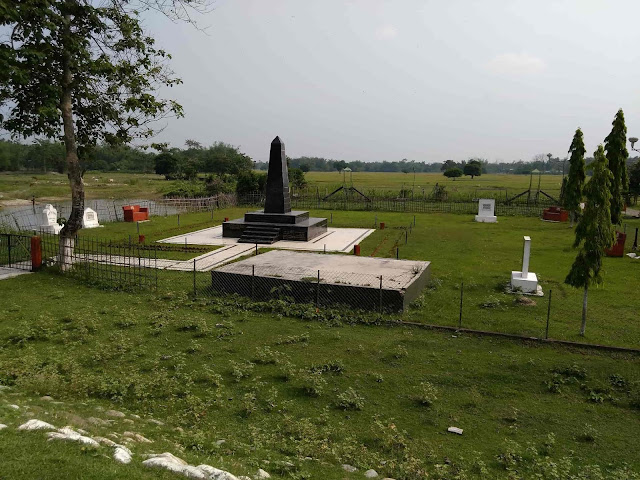 पथरुघात विद्रोह । Patharughat Rebellion