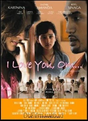 Sinopsis film I Love You, Om... (2006)