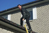 Oakville Home Inspector Home Inspection Service Dave Snooks Under The Roof Top Oakville in Oakville