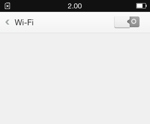 Fix !!! WIfi Of Oppo A11w/OPPO Joy3