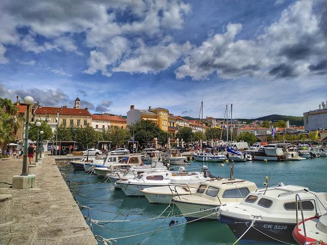 Crikvenica – miasto w Chorwacji, w żupanii primorsko-gorskiej