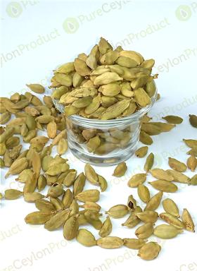Pure Ceylon Cardamom