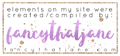 BLOG ELEMENTS BY JANE LEE
