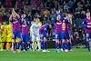 كيف ستكون تشكيلة برشلونة ضد أتلتيكو مدريد الدوري الاسباني