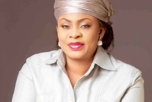 Stella Oduah is a Nigerian senator and former Minister of Aviation