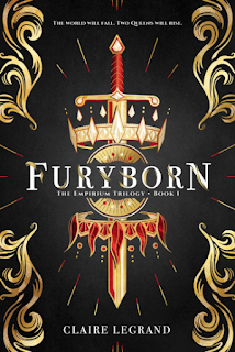 Furyborn on Goodreads