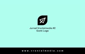 Jurnal Blog Vrontalmedia #2: Ganti Logo