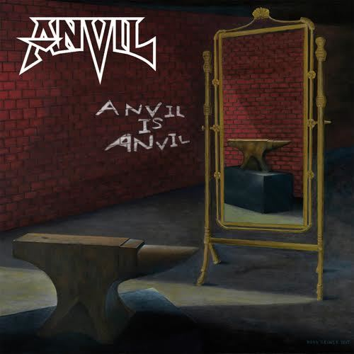 "ANVIL: Δείτε το lyric video του ""Die For A Lie"" απο το επερχόμενο album"