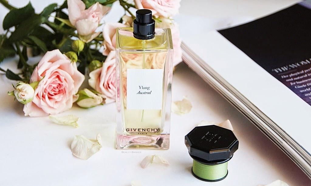 Givenchy L'Atelier de Givenchy Eau Parfum in Ylang Austral