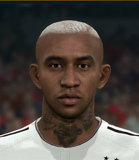 PES 2017 Faces Anderson Talisca by Sameh Momen