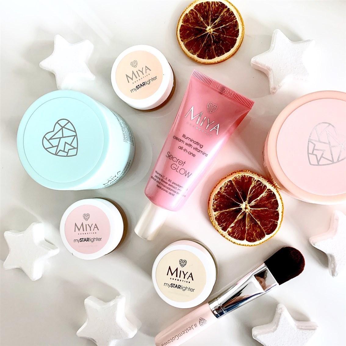 Miya Cosmetics kosmetyki