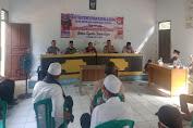 Kapolsek Kopo Hadiri Penetapan dan pengundian Nomor Urut Calon Kepala Desa Kopo