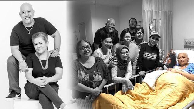 Mengenal Penyebab dan Gejala Kanker yang Diderita Istri Indro Warkop Hingga Meninggal Dunia