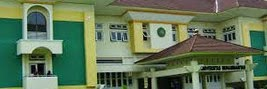 Info Pendaftaran Mahasiswa Baru ( UMMAT ) 2019-2020 Universitas Muhammadiyah Mataram