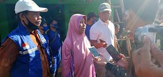 Cita Cita Mulya Berangkatkan Haji Ibu Dari Hasil Mengamin