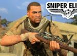 تحميل لعبة القناص 3 Sniper Elite للكمبيوتر برابط واحد