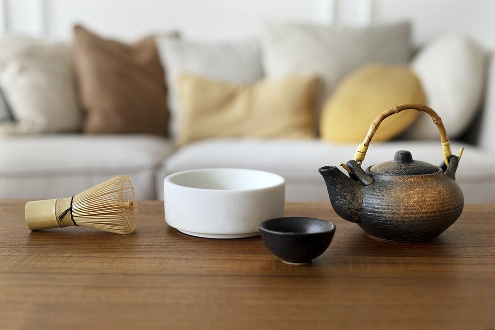 dekoracje wnętrz w stylu japońskim