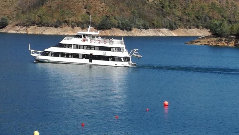 Barco São Cristóvão