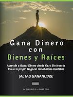 Cómo Ganar Dinero con Bienes Raíces Sin Inversión Inicial Receta Paso a Paso