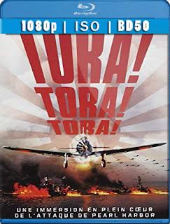 Tora! Tora! Tora! LAT (1970) BD50 [1080p] [Google Drive] Panchirulo