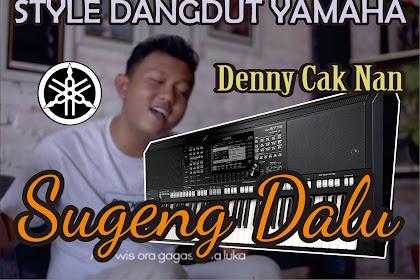 Sugeng Dalu Denny Cak Nan - Style Yamaha Gratis