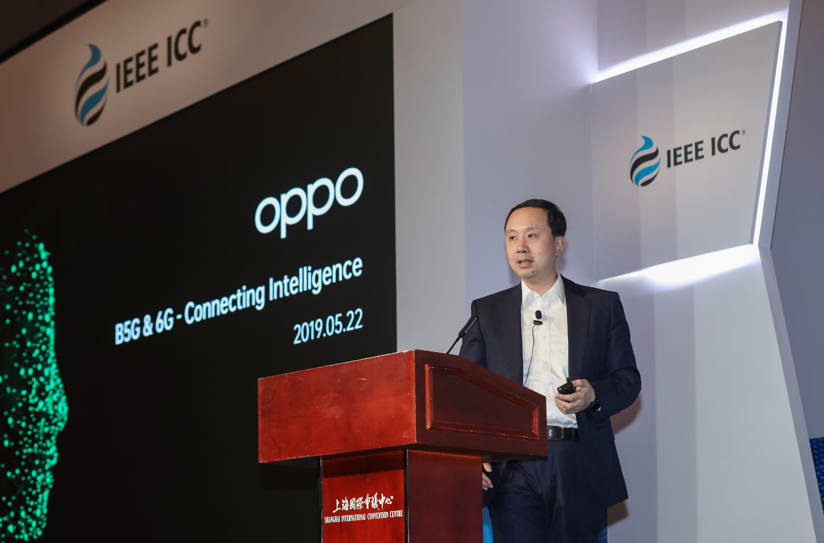 OPPO looks ahead 6G connectivity after being the first smartphone brand to successfully roll out 5G in Europe