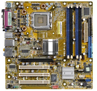 Hp and compaq desktop pcs motherboard specifications, p5lp-le.