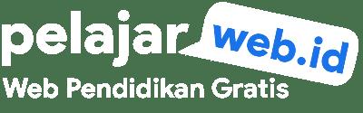 Pelajar Web Id | Website Pendidikan Gratis