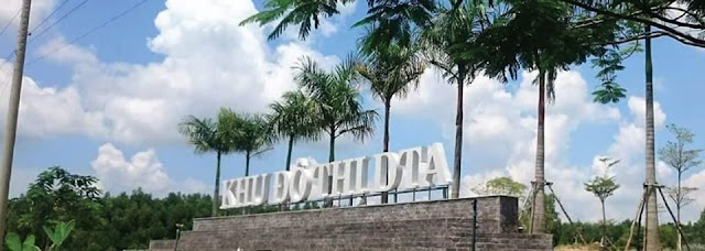 Chung cư căn hộ Khu đô thị DTA dự án nhà ở xã hội Nhơn Trạch Đồng Nai