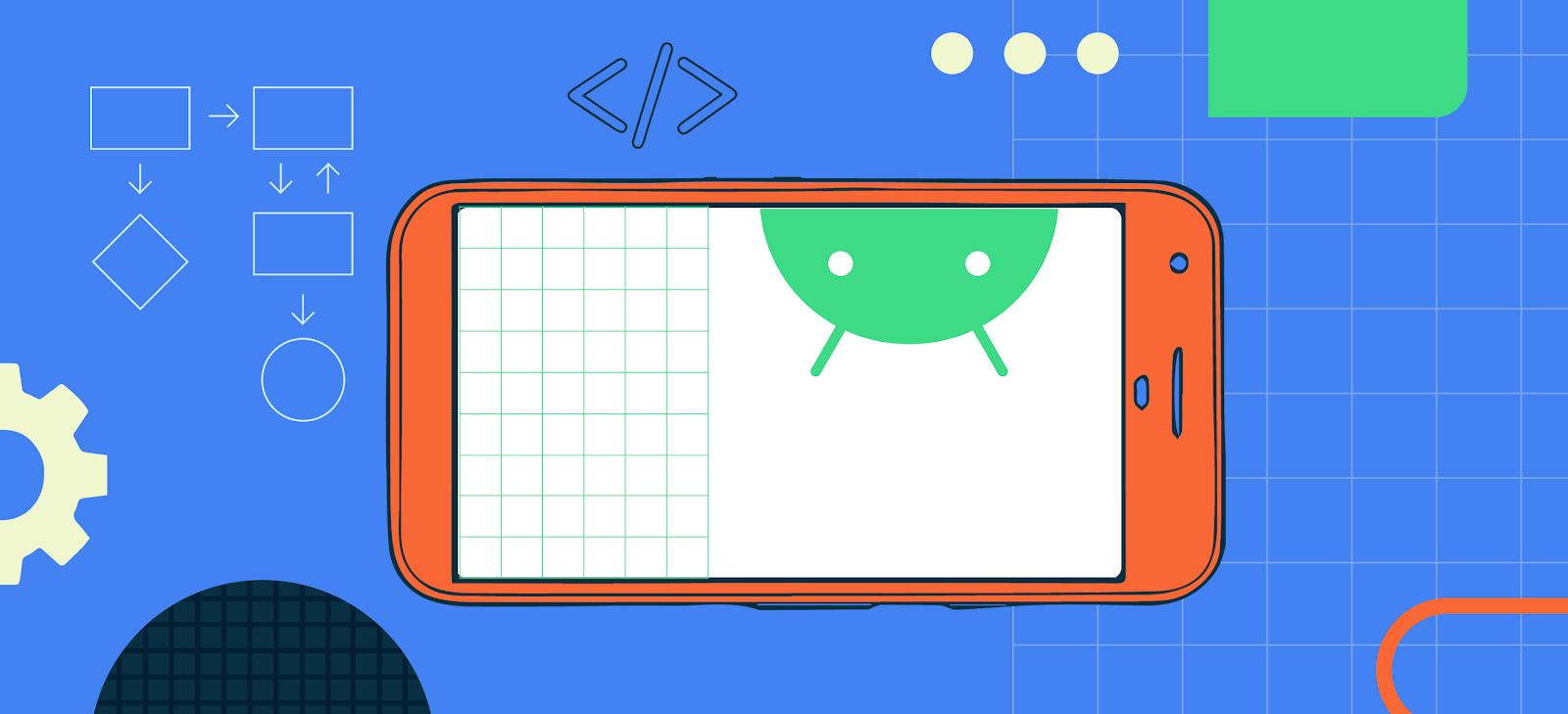جوجل تطلق دورة جديدة لتعلم تطوير تطبيقات الأندرويد مجانا ... أحصل عليها الآن !