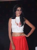 Shamili glamorous at Saptagiri Express audio-cover-photo