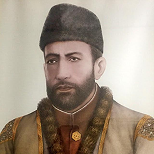 Hakim Ajmal Khan - The first Chancellor of Jamia Millia Islamia