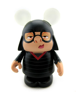 Pixar Series 3 Vinylmation edna