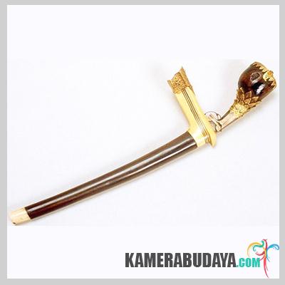 Siwah, Senjata Tradisional Dari Aceh (Nangroe Aceh Darussalam)