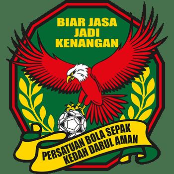 Kedah FC Free Download DLS 2019