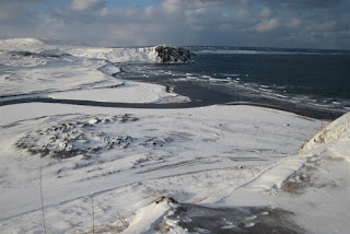 Iturup Island, Rusia Asiática