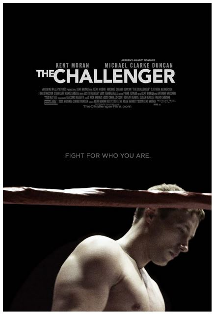 The Challenger (2015) ταινιες online seires oipeirates greek subs