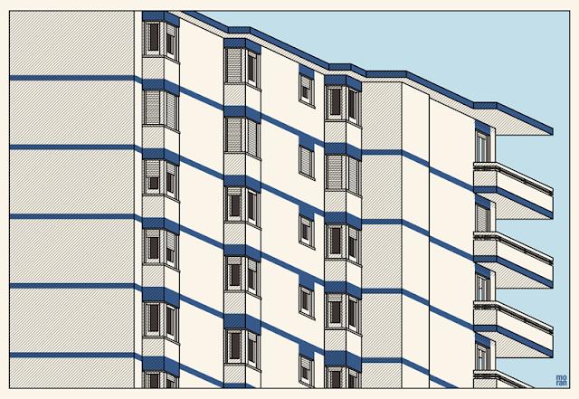 ilustracion dibujo ilustrador dibujante marcos moran illustration drawing
