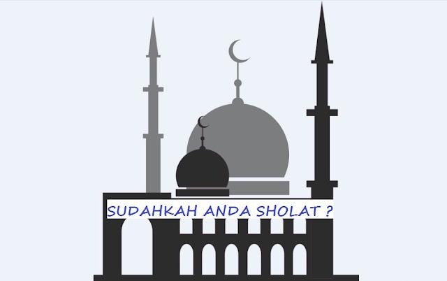 Jadwal Sholat Medan 2017