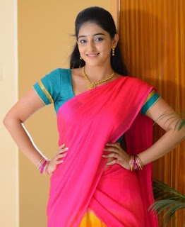 Mouryaani Family Husband Parents children's Marriage Photos