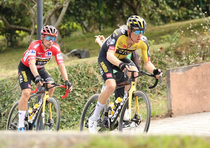 Las fotos de la 19ª etapa de la Vuelta a España - Fotos Ciclismo González