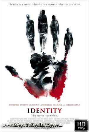Identidad [1080p] [Latino-Ingles] [MEGA]