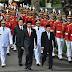 tanggapan presiden jokowi perihal gubernur dki jakarta anies baswedan yang di polisikan terkait pidato perdananya