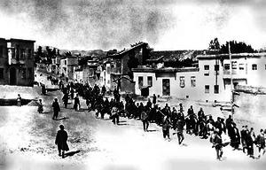 tragedi pembantaian armenia