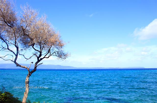5 Pantai Eksotis di Pulau Kei Kecil Maluku Tenggara yang wajib masuk dalam list wisata kamu