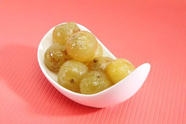 Amla ka Murabba Recipe in Hindi