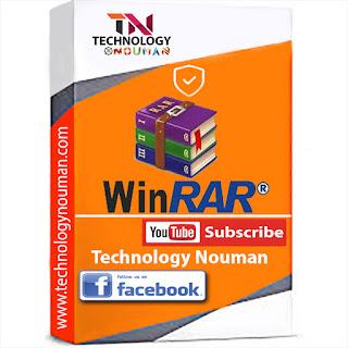WinRAR logo, WinRAR 5.71 Free Download, WinRAR 5.71 ,WinRAR Windows,