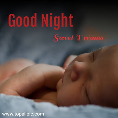 wishes good night sweet dreams images for baby