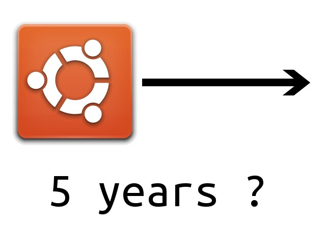 Ubuntu LTS Enablement Stack その2 - LTS Enablement Stackのサポート期間に ...